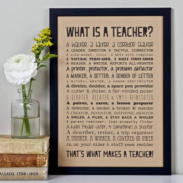 original_what-is-a-teacher-poem-print-vintage-style